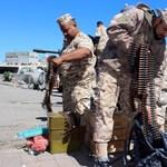 Újból káoszba fulladhat Líbia, a háttérben Putyin szövögeti a szálakat