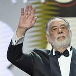 Coppola fejében már ott van a következő Keresztapa-trilógia