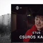 Videó: A Szomszédok szereplői értékelik a Reszkessetek, betörőket
