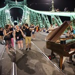 Budapest a 32. leglátogatottabb város a világon