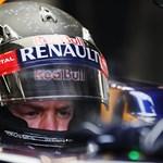 Vettel nem érti a Red Bull megtorpanását
