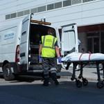 Rendőrökre támadó férfit lőttek le Katalóniában