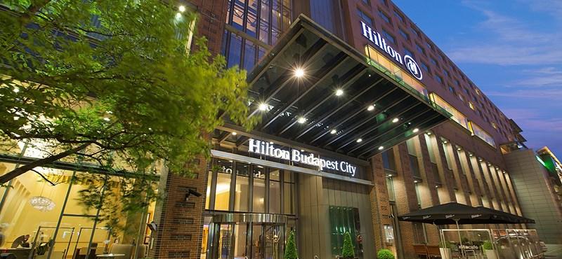 Egy business terapeuta, avagy miben rejlik a Hilton Budapest City és a Budapest Aréna sikere