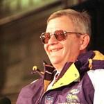 Meghalt Tom Clancy amerikai bestseller író