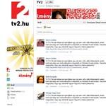Cenzúrázott a Tv2? Az olvasók tűz alá vették a Facebook-oldalukat
