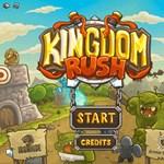 Játék a vasárnapi főzéshez: Kingdom Rush