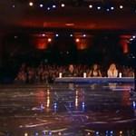 Elbűvölte az amerikai nézőket egy vak és autista énekes