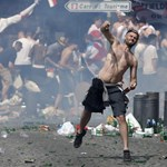 Utolsó figyelmeztetést kaptak az oroszok és az angolok az UEFA-tól