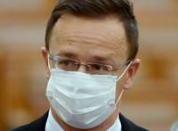 Szijjártó: Több uniós tagállam kérte el Budapesttől Moszkva telefonszámát