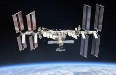A NASA vezetője nem akar balhézni az oroszokkal, de azért nem tartja elfogadhatónak, hogy lyukak legyenek az űrállomáson