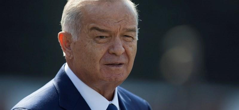 Üzbegisztán drámája: egy Karimov meghalt, de jöhet a következő
