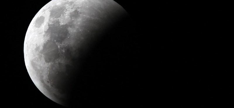 Hamarosan bányászni fognak a Holdon