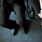 BBC: a nők felét, a férfiak egyötödét zaklatták szexuálisan a munkahelyén