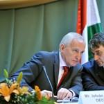 Orbánnak újabb Széll Kálmán-tervet kellene bevetnie