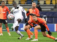 Bajnokok Ligája: kikapott a Real Madrid, Szoboszlaiék Moszkvában nyertek