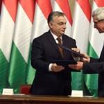 Orbán bejelentése az agrár-felsőoktatásról