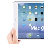 Olyan iPad jön, hogy leesik az állunk?
