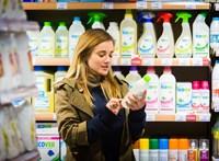 Gfk: Terjed a környezettudatos vásárlás