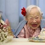 Fotó: Öt nő az 1800-as évekből, akik még mindig élnek