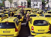 Új taxiscég alakult Budapesten
