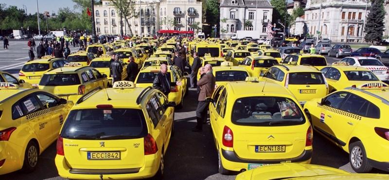 Sok pénzt is bukhatunk azzal, ha a taxiban hagyjuk a telefont