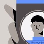 Arcfelismerő appot fejlesztett a Facebook a saját dolgozóinak