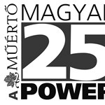 Power 25 – A Műértő magyar erősorrendje