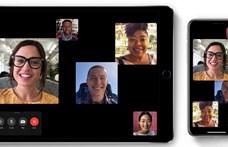 Ez egyre kínosabb: újabb gondok az iPhone-os FaceTime-mal a súlyos hibát javító frissítés után