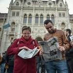 A Népszabadság újságírói megszavazták: nem kérnek Szabad Sajtó-díjat