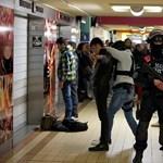 Még nagyobb elánnal toboroznak iszlám szélsőségesek Brüsszelben