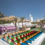 Újjászületett luxusvásár / Art Dubai, 2017