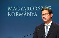 Gulyás Gergely: erősödik a főpolgármester szerepe
