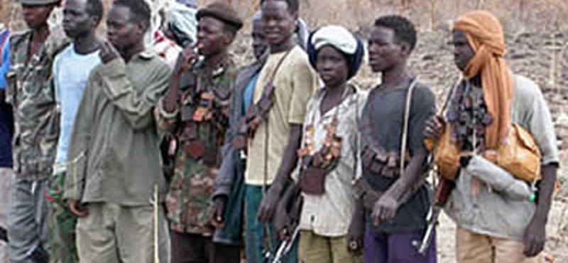 Újabb összecsapás Dél-Szudánban