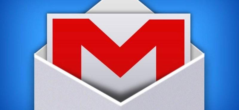 Ez jól jöhet: így töltheti le a számítógépére a Gmailről az összes eddigi e-mailjét