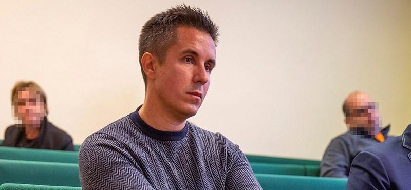 Amiről hallgattak a Czeglédy-perben: újabb bíró kiugrása után kapitulált az egész bíróság