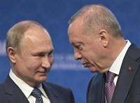 Egy gyönyörű barátság vége – Putyin és Erdogan ismét egymás ellen