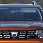 Grand Duster: 7 üléses új Dacia jöhet
