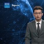 Kína megcsinálta soha el nem fáradó Szellő Istvánját: a mesterséges intelligencia mondja a híreket