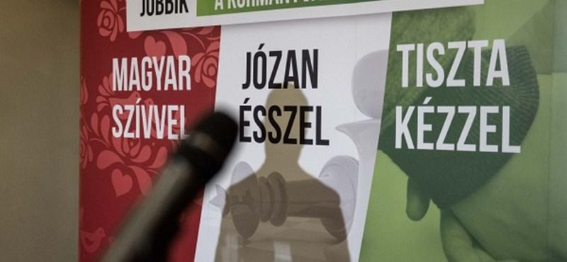 Két társelnök venné át a Jobbik irányítását