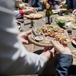 Fülke: A magyarok addig esznek, amíg van mit, de jön majd az éhínség