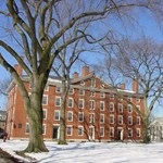 Nagyítás: ezekben az épületekben tanulnak a Harvard hallgatói
