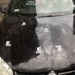 Már el is ítélték a mentők autóit megrongáló külföldieket