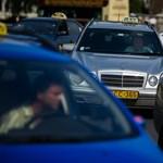 Németh Lászlóné jóindulatában reménykednek a szorongatott taxisok