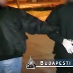 Letartóztatták a kőbányai gyilkosság gyanúsítottját