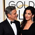 George Clooney: A feleségemet is zaklatták