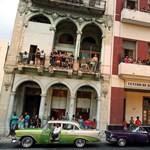 Kémfilmbe illő jelenségek a havannai nagykövetségen – az USA kiutasít