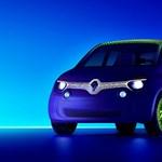 Visszatér a Renault 5-ös stílusa, egy kicsit másképp