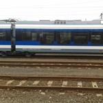 160-nal robogó elővárosi vonatokat vesz a MÁV