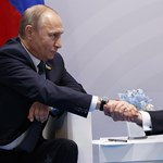 Trump máris kihátrált az egyik egyezségből, amit Putyinnal kötött