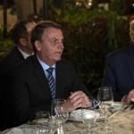 Negatív lett Donald Trump koronavírustesztje